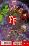 FF (2013 2nd series)