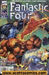 Fantastic Four (1996 2nd series)