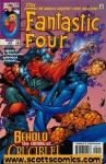 Fantastic Four (1998 3rd series)