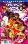 Fantastic Four (1998 3rd series) Annual