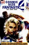 Fantastic Four Cosmic Size Special (2009 one shot)