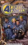 Fantastic Four First Family TPB