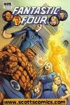 Fantastic Four By Jonathan Hickman Hardcover