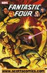 Fantastic Four By Jonathan Hickman TPB