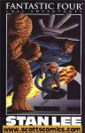 Fantastic Four Lost Adventures By Stan Lee TPB