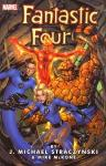 Fantastic Four By J Michael Straczynski TPB