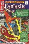 Fantastic Four (1961 - 1996 1st series) Special