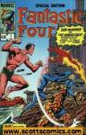 Fantastic Four Special Edition (1984 one shot)