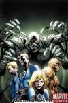 Fantastic Four The End (2006 mini series)