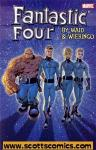 Fantastic Four Ultimate Collection TPB
