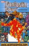 Fantastic Four Visionaries George Perez TPB