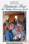 Fantastic Four Wedding Special (2005 one shot)