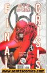Final Crisis Rage of the Red Lanterns (2008 mini series)