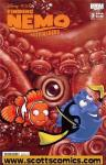 Finding Nemo Reef Rescue (2009 mini series)