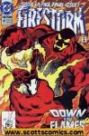 Firestorm The Nuclear Man (#1-64 Fury of…)