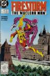 Firestorm The Nuclear Man (1987 - 1990)