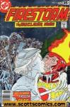 Firestorm (1978 1st series)