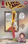 Flaming Carrot Comics (2005 series - Dark Horse)