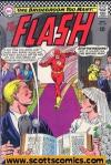 Flash (1959 - 1985 1st series)