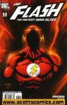 Flash The Fastest Man Alive (2006 - 2007)