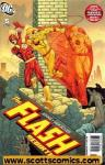 Flash Rebirth (2009 mini series)