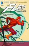 Flash (2011 4th series) TPB