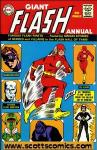 Flash (1959 - 1985 1st series) Annual