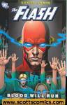 Flash Blood Will Run New Edition TPB