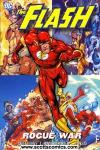 Flash Rogue War TPB