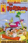 Flintstones Big Book (Harvey) (1992 - 1993)