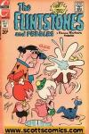 Flintstones (1970 2nd series Charlton)