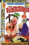 Flintstones (1977 3rd series Marvel)