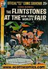 Flintstones At the New York Worlds Fair (JW Books)