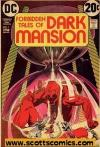 Forbidden Tales of Dark Mansion (1972 - 1974)