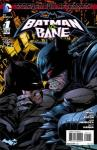 Forever Evil Aftermath Batman vs Bane (2014 one shot)