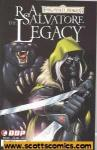 Forgotten Realms The Legacy (Devils Due) (2008 mini series)