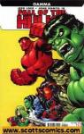 Fall of the Hulks (2010 mini series)