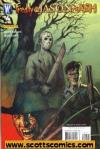 Freddy vs Jason vs Ash (2007 mini series) (Mature Readers)