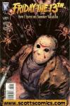 Friday the 13th How I Spent My Summer Vacation (2007 mini series) (Mature Readers)