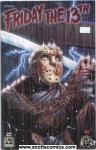 Friday the 13th Special  (Mature Readers) (2005)
