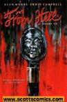 From Hell (1991 - 1998) (Mature Readers)