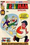 Fruitman Special (1969 one shot Harvey)