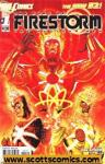 Fury of the Firestorm (2011 2nd series)