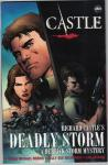 Castle Deadly Storm TPB (One Freebie with $25+ order)