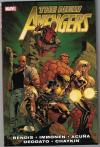 New Avengers Vol 2 TPB (One Freebie with $25+ order)