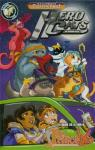 Hero Cats Prineless HCF 2014 (limit 2 free comics)