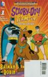 Scooby Doo Team Up Comicfest (2014 one shot)