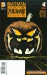 Batman Legends of the Dark Knight Halloween Special HCF 2014 (limit 2 free comics)