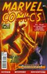 Marvel Comics HCF 2014 (limit 2 free comics)