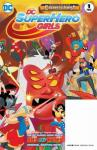 DC Superhero Girls 2016 (Limit 2 FREE Comics with $10 purchase)